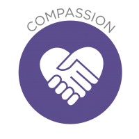 Image result for roots and fruits compassion