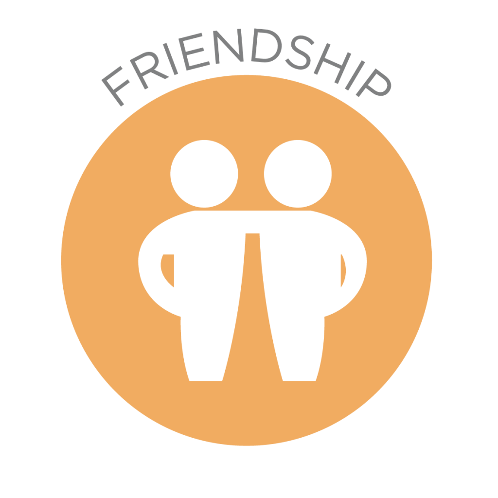 Image result for roots and fruits friendship icon