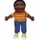 Bob puppet