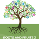 Roots and Fruits 2