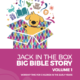 Jack In The Box Big Bible Story - Volume 1