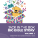 Jack In The Box Big Bible Story - Volume 2